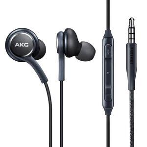 For Motorola Moto G7 G Power AKG EARPHONES HANDS-FREE HEADPHONES HEADSET W MIC