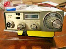 Tram D12 Cb Radio 40 Channel