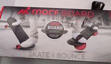 Jakks Pacific MorfBoard Skate Bounce Set