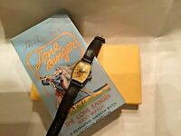 1939 Lone Ranger Wrist Watch in Box.  By New Haven