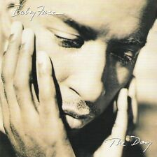 Babyface CD The Day - Europe
