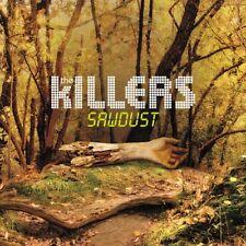 The Killers - Sawdust [New Vinyl LP] 180 Gram