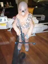 Star Wars The Black Series 6 Inch Chewbacca Loose