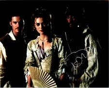 Keira Knightley Depp signed 8x10 photo picture autographed good looking plus COA