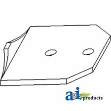 71357371 Snapping Roll Deflector Fits Gleaner Combine: Several