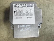 Airbag volant périphérique VW Touran 1t0909605b Dispositif de commande airbag