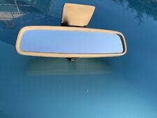 Mercedes SL R129 Interior Rear View Mirror Beige