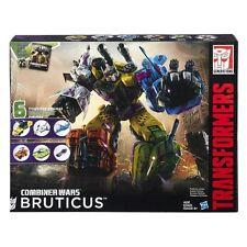 100% Hasbro Transformers Generations Combiner Wars G2 BRUTICUS Gift Set MIB DHL