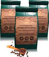 HONDURAN|Special Deal| Medium/Dark Roast 100% Fresh Roasted Coffee| 4 to 6 oz.|