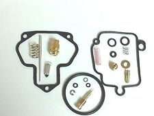 YAMAHA WARRIOR 350 1988-2004 CARB CARBURETOR REBUILD KIT ALL MODELS MOTOR ENGINE