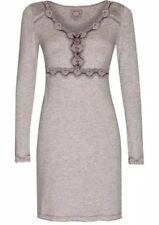 Neu 💜 Vive Maria 💜 Cosy Gray Nightdress Nachthemd Gr. XS, S, M
