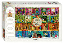 Puzzle Jigsaw Stitch in Time 1000 pcs Art Collection