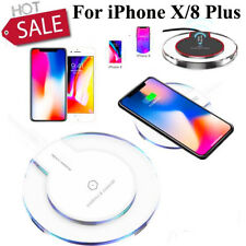 Qi Wireless Fast Charger Charging Pad for LG G2 G3 G4 G5 G6 Google Nexus 5 4