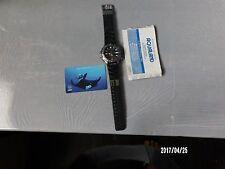 Citizen Quartz Aqualand Titanium Man Diver's watch - made in Japan - Excellent