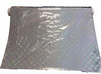 Holographic Foil Paper on a roll 150 M Long, 45cm Wide Kids Arts Craft Wrapping