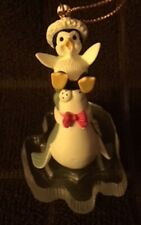 NEW Vintage Christmas Charmers Friends First Edition Collectable Ornament