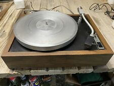 Accoustic Research AR-XB Turntable For Repair