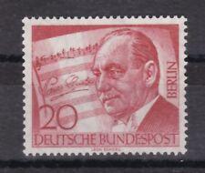 Berlin 1956 postfrisch MiNr. 156  10. Todestag von Paul Lincke