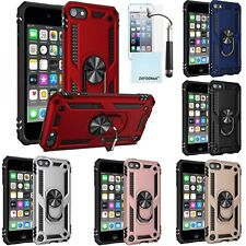 Heavy Duty Shockproof Armour Case For Apple iPod Touch 7th 6th & 5th Generation