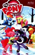 My Little Pony Omnibus Volume 3 by Cook, Katie, Anderson, Ted, Rice, Christina,