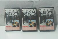 X3 THE VERY BEST OF THE SEEKERS 1 2 3 - VINTAGE CASSETTES TAPES - 1 STILL SEALED