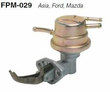 FUEL PUMP - SUITS FORD TELSTAR AR/AS/AT 83-89 2.0LT FE 4CYL FPM-029
