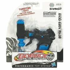 Hasbro Beyblade Metal Masters Performance Top System Beytarget Gear
