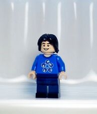 A1423 Lego CUSTOM PRINTED CISCO RAMON MINIFIG Arrow killer frost Flash superhero