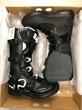 FOX YOUTH BOOTS SIZE Y7