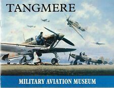 Tangmere Military Aviation Museum Historical Booklet - Illustrated WWII RAF