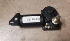 JLG Lull Skytrak Fork Lift Skylight Wiper Motor 6623865 2540-01-511-5524 [B7S5]
