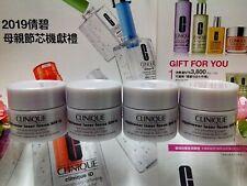 4 x Clinique Repairwear Laser Focus SPF 15 Line Smoothing Cream 60 ml/2 oz total