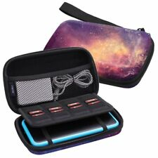 For Nintendo 2DS XL / Nintendo 3DS LL Carry Case Portable Travel Cover Pouch