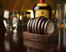 F/S Suntory Yamazaki single malt Whisky Coaster cork set 7 pieces made in Japan