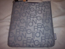 "Kenneth Cole Reaction Ipad Pouch, 10"" x 8-1/2"", Ultra Thin, eReader Case"