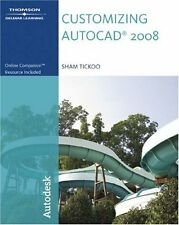 Customizing AutoCAD 2008