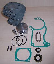 Zylinder passend Stihl 024 AV neu motorsäge kettensäge+Dichtsatz
