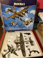 Corgi Diecast Set-Pathfinders 1:72 Lancaster B VI ND673 & Mosquito B MkIX LR507