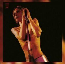 Iggy And The Stooges Raw Power 2012 RSD 2XLP Release