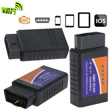 Wi-Fi OBD2 Scanner Code Reader Automotive Diagnostic Tool Car OBDII ELM 327 WiFi
