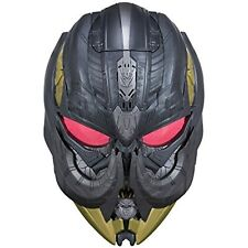 Megatron Voice Changer Mask Transformers: The Last Knight