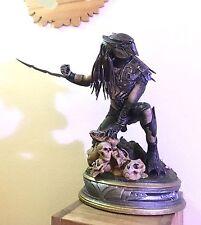 Predators The Falconer / Statue / Maquette / Sideshow