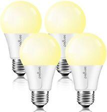 Sengled Smart Light Bulb,WiFi Light Bulbs No Hub Required,60W Equivalent - 4Pack