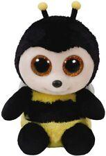 Ty Beanie Boo Boos 36849 Buzby The Bee Regular 15cm