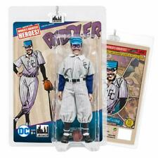 DC Comics Retro 8 Inch Action Figure Series: The Riddler [Baseball Outfit]