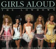 Girls Aloud - Girls Aloud - the Lowdown - Double CD - New