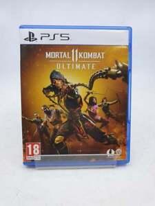 Mortal Kombat 11 Ultimate Edition (PlayStation 5) PS5
