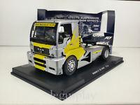 Slot Scalextric Fly GBtrack 08021 MAN TR 1400 T-CAR FIA ETRC 2000 Truck 47