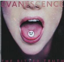 Evanescence - 2021 - The Bitter Truth (2 Bonus tracks)