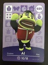 Al Amiibo Card